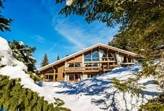 VILLA MERIBEL
