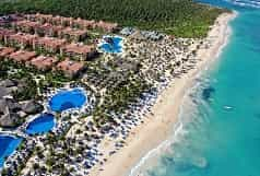 LUXURY BAHIA PRINCIPE AMBAR BLUE