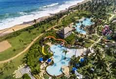 SHANGRI-LAs HAMBANTOTA GOLF RESORT & SPA