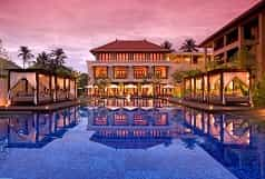CONRAD BALI RESORT & SPA
