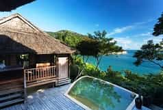 SIX SENSES NINH VAN BAY 5*Deluxe