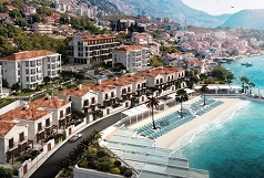ALLURE PALAZZI KOTOR BAY BY KARISMA
