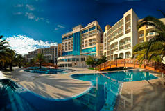 SPLENDID CONFERENCE & SPA RESORT