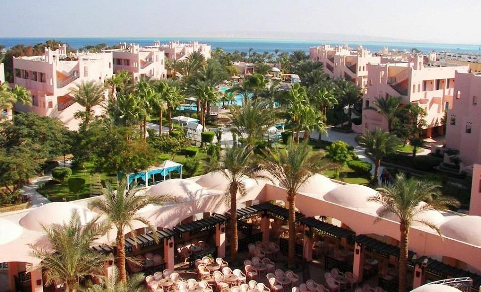 Выбираем тур в Египет