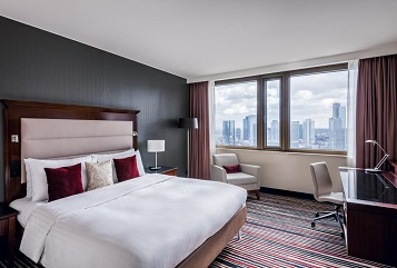 FRANKFURT MARRIOTT