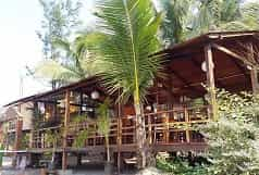 GOAN CAFE BEACH RESORT