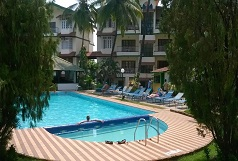 PRAZERES RESORT