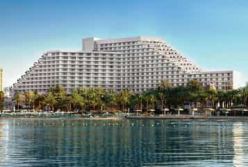 ISROTEL ROYAL BEACH EILAT