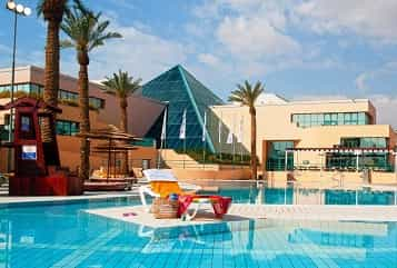 MAGIC SUNRISE CLUB EILAT