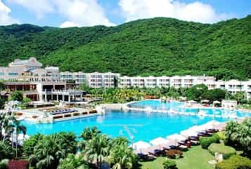 CACTUS RESORT SANYA BY GLORIA