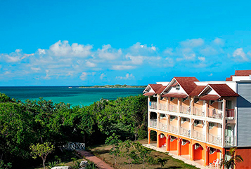MEMORIES FLAMENCO BEACH