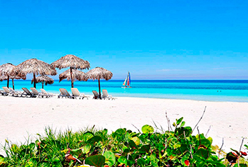 NAVITI BEACH CLUB VARADERO
