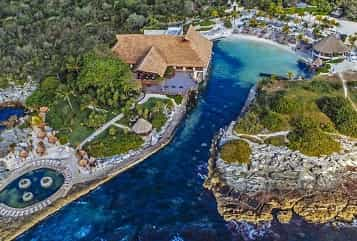OCCIDENTAL XCARET