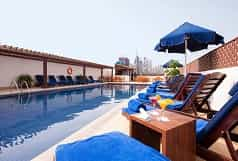 CITYMAX HOTELS SHARJAH