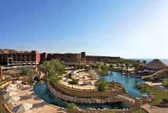 MOVENPICK RESORT & SPA TALA BAY AQABA