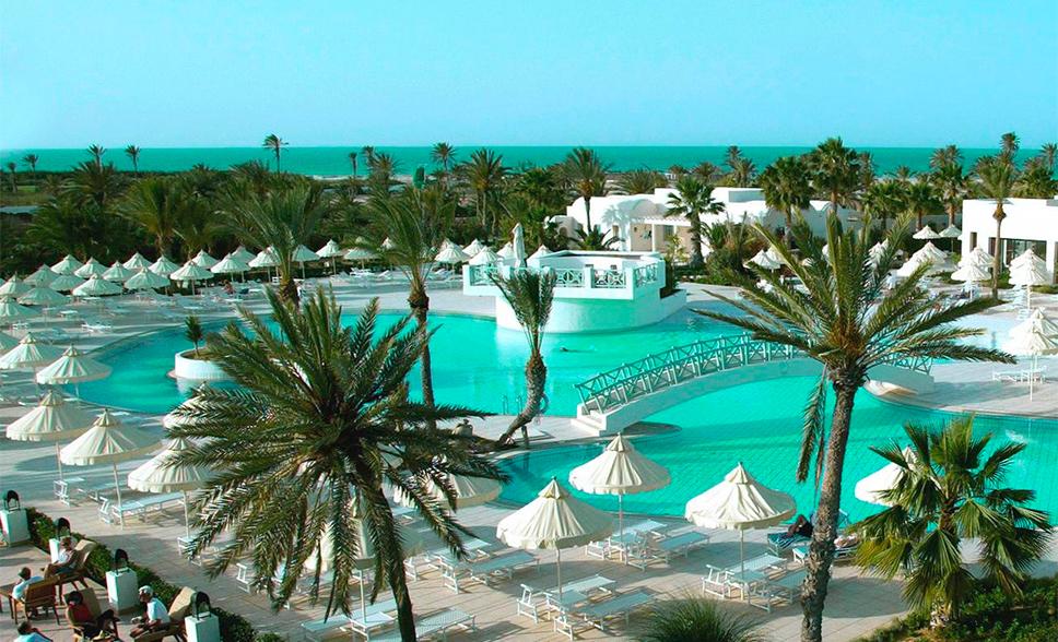 тунис отдых остров джерба фото каждого человека