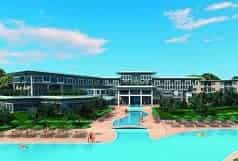 LYKIA WORLD ANTALYA LINKS&GOLF