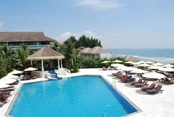 ALLEZBOO BEACH RESORT & SPA