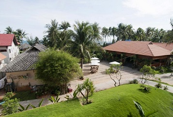 THAI HOA MUINE RESORT